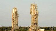 تخریب برجهای قدیمی پرواز ناسا با انفجارهای کنترل شده+ فیلم