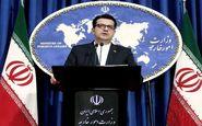 موسوی: بدون خرید نفت، اینستکس توقعات ما را برآورده نمیکند