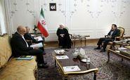 روحانی: بنگاههای بزرگ فرار مالیاتی نداشته باشند