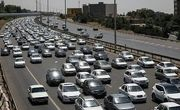 اعمال محدودیتهای ترافیکی در خوزستان ادامه دار شد
