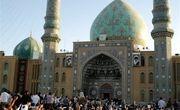 مسجدمقدس جمکران پس از رفع کرونا پذیرای زائران است