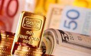 قیمت طلا، قیمت دلار، قیمت سکه و قیمت ارز امروز ۹۸/۰۴/۲۵