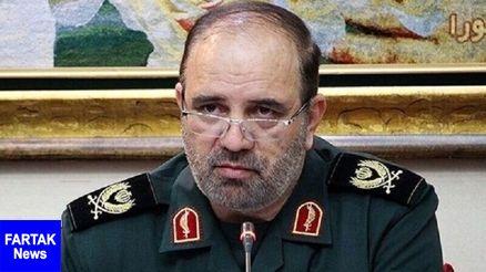 فرمانده سپاه عاشورا: بُرد حضور مردم در انتخابات بیشتر از موشکهای ماست