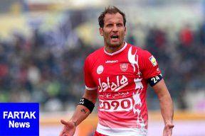 فوری؛ستاره لیگ برتری از فوتبال خداحافظی کرد