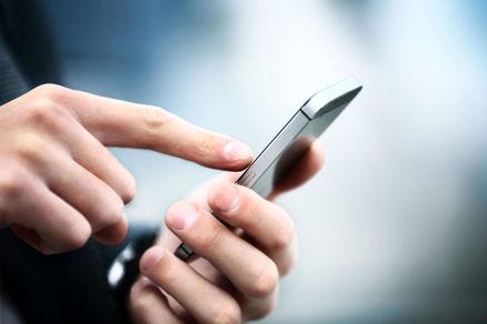 موبایل؛ امواج رادیویی تولید میکند