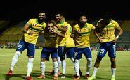 تیم فوتبال صنعت نفت با سه غایب به مصاف تراکتورسازی میرود