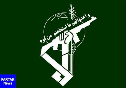 هشدار معاون سپاه سمنان نسبت به جنگ اقتصادی دشمن علیه کشور در فضای مجازی