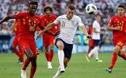 ترکیب اصلی تیمهای ملی بلژیک و انگلیس اعلام شد