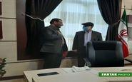 آیین تکریم و معارفه روسای پیشین و جدید سازمان بسیج رسانه استان کرمانشاه بر گزار شد.