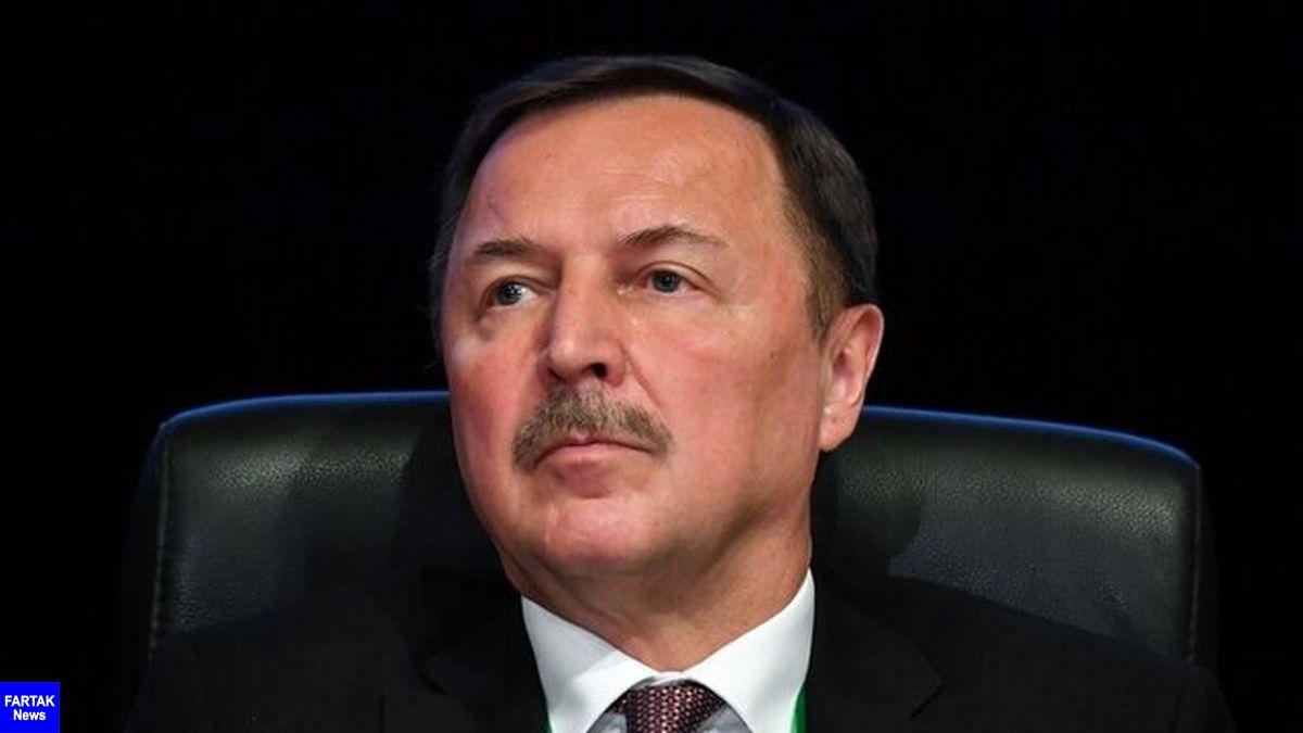 سفیر روسیه:واشنگتن به فشارهای خود بر دمشق ادامه خواهد داد