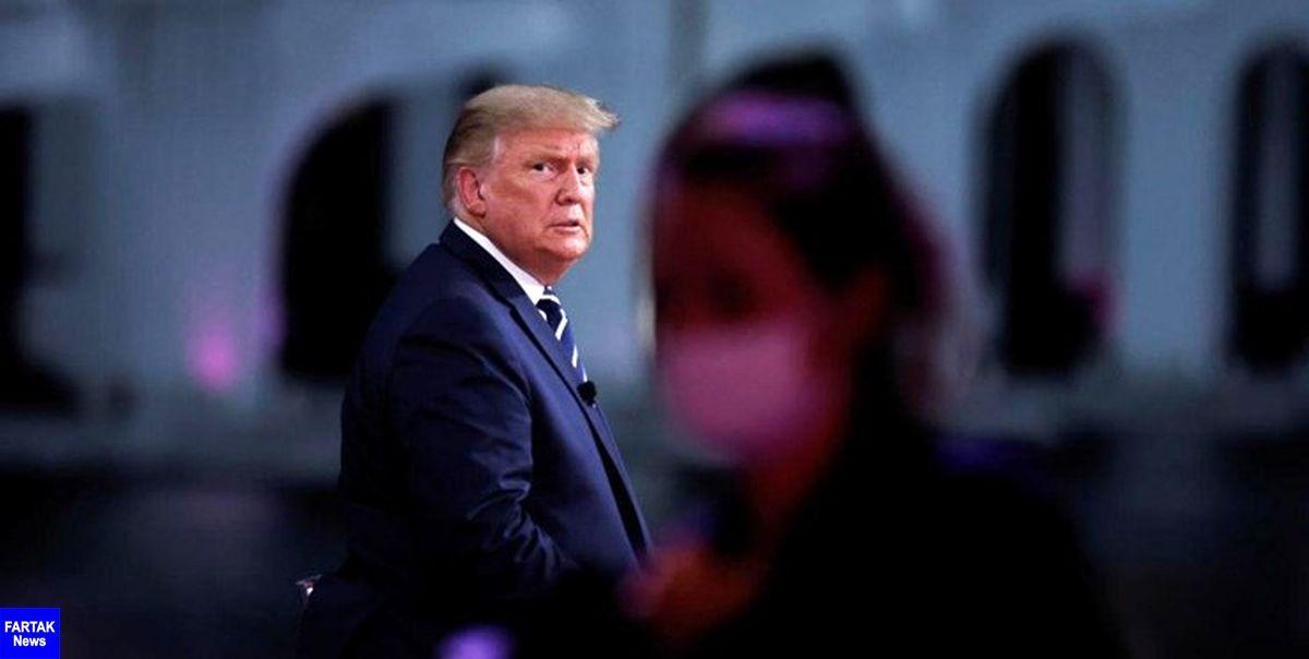 ترامپ به یک شبکه اجتماعی جدید پیوست