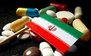 «با داروی ایرانی کرونا را درمان میکنیم»