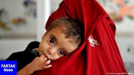 افزایش بحران گرسنگی در جهان