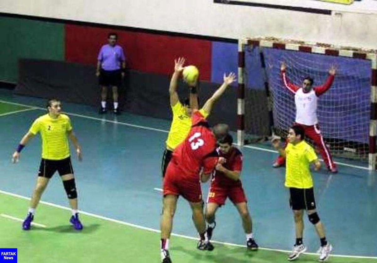 چهار هندبالیست کرمانشاهی به تیم ملی دعوت شدند