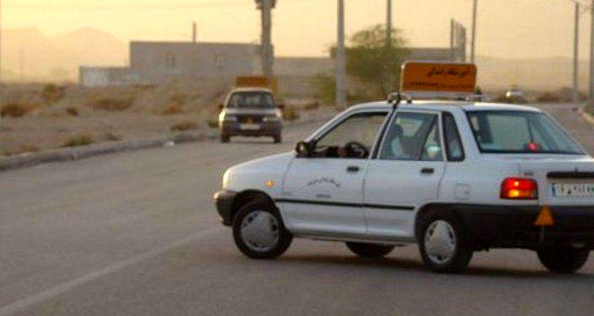 تعطیلی آموزشگاه های رانندگی در استان کرمانشاه