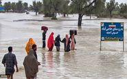 پرداخت دو ماه مستمری به روستاییان و عشایر سیلزده سیستان و بلوچستان