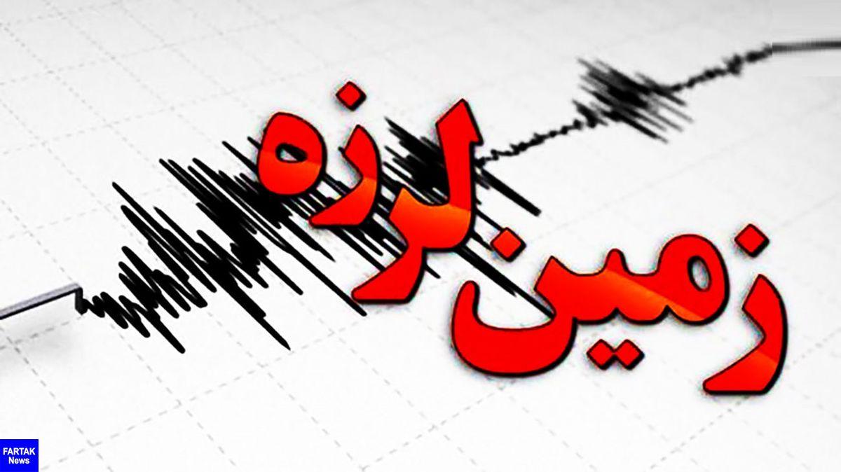 فرماندار راور: زلزله ۴.۳ ریشتری راور کرمان خسارتی نداشت