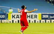 کنعانیزادگان به عنوان  بهترین مدافع وسط لیگ قهرمانان آسیا انتخاب شد