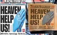 تعداد مبتلایان به کرونا در نیویورک از ۵۰هزار نفر گذشت