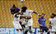 احتمال کنار گذاشته شدن الهلال از لیگ قهرمانان آسیا