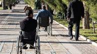 شرایط ارائه طرح ترافیک به معلولان اعلام شد