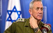 رقیب اصلی نتانیاهو از حفظ خط مشی وی در قبال ایران خبر داد