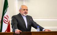 ظریف : پیشنهاد امضای تعهدنامه عدم تجاوز به کشورهای حاشیه خلیج فارس را دادیم