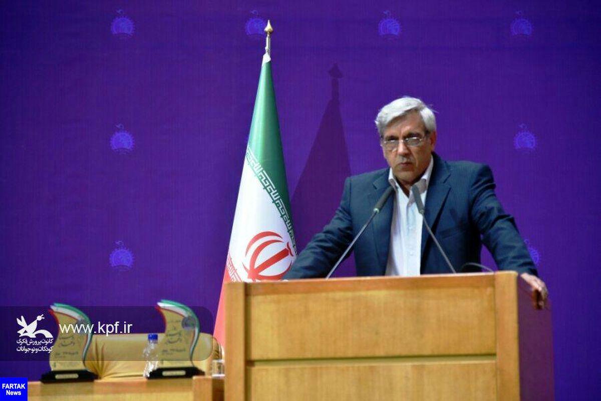 قدردانی رئیس سازمان امور عشایر ایران از کانون استان کرمانشاه