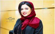 پوشش و حجاب ماهور الوند در اختتامیه جشنواره فیلم فجر (عکس)
