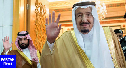ناپدید شدن دستکم ۵ شاهزاده عربستانی در چند روز اخیر