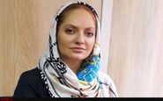 خانم بازیگر: به خاطر پدر و مادرم به ایران برمیگردم
