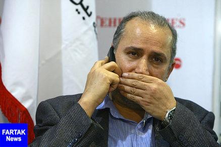 دردسرهایی جدید برای فدراسیون فوتبال و  مهدی تاج