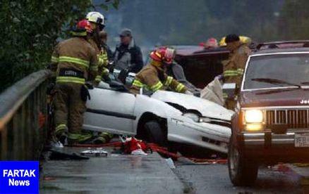 روزانه 20 نفر در جاده های مالزی می میرند/ میلیاردها دلار آسیب اقتصادی