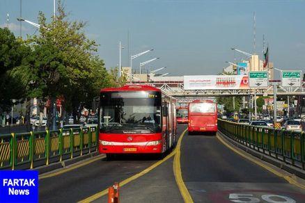 31 فروردین، آخرین مهلت ثبتنام بیمه رانندگان اتوبوسرانی