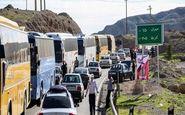 توصیههای ترافیکی پلیس راهور به زائران اربعین