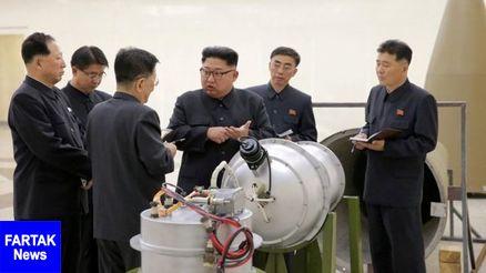گروه آمریکایی: انهدام سایت هستهای کره شمالی آغاز شده است