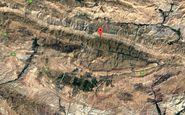 زمینلرزه در فیروزکوه/ گزارش مقدماتی منتشر شد