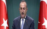 ترکیه: توافق با آمریکا آتشبس نیست، تعلیق عملیات است