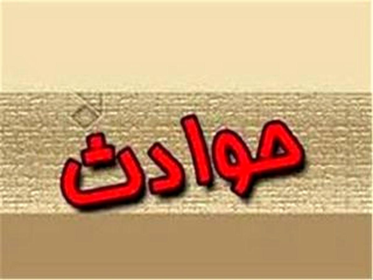 فرار زن مرده از صحنه قتل در مشهد