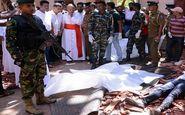 تهدید امنیتی جدید علیه فرودگاه پایتخت سریلانکا خنثی شد/افزایش تعداد کشتهها به ۲۹۰ تن