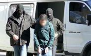 روسیه: از یک عمل تروریستی داعش پیشگیری شد