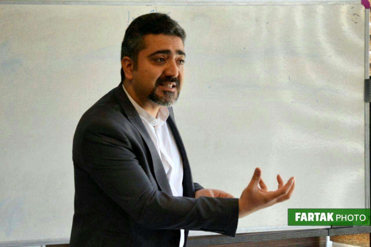محمد علی حسینیان