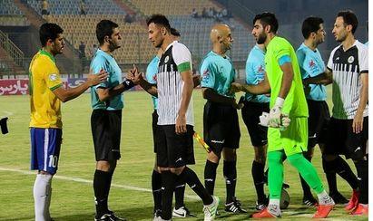 استقلال تیم قابل احترامی است، اما هدفی جز پیروزی نداریم!
