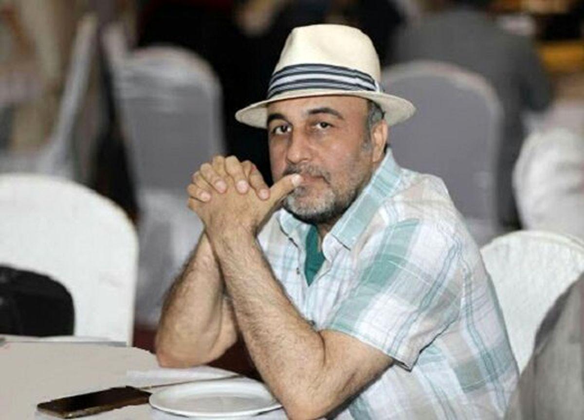 پست اینستاگرامی رضا عطاران برای درگذشت سیروس گرجستانی