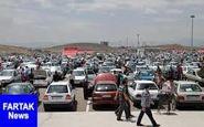 قیمت خودرو امروز ۱۳۹۷/۱۱/۲۷ سمند ۱۰ میلیون تومان گران شد