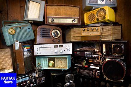 «رادیو» و تاریخچه حضور آن در ایران