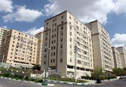 کرمانشاه در بین سه استان بیشترین افزایش قیمت مسکن