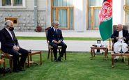 ایران و آمریکا مذاکراتی را درباره افغانستان دنبال کردهاند