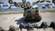 آمریکا و کره جنوبی رزمایش های مشترک کوچک برگزار می کنند