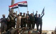 تسلط ارتش سوریه بر ۸ روستا در حومه ادلب